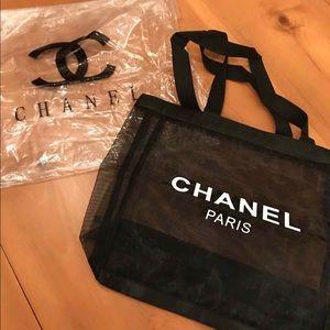New Chanel Vip Gift Bag